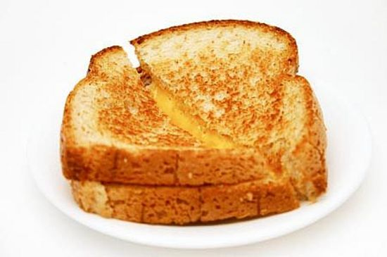 Grilled Chease