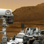 Mars Sets Up New Site