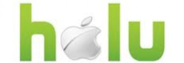 hulu apple
