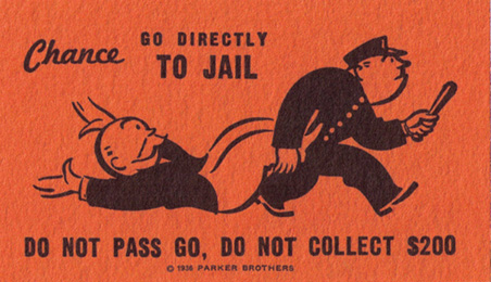 monopoly-go-to-jail-card