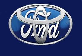 Ford Toyota