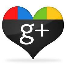 Google Plus Features