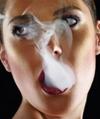 Smokign Marijuana Sad Depression