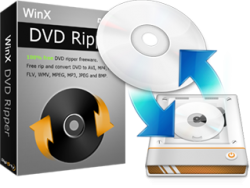 WinX DVD Ripper by DigiArty Review: Safe To Download
