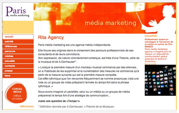 stratégie marketing site de rencontre