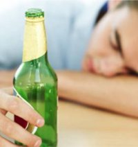 how to get rid of gross feeling after drinking