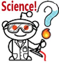 RedditScience