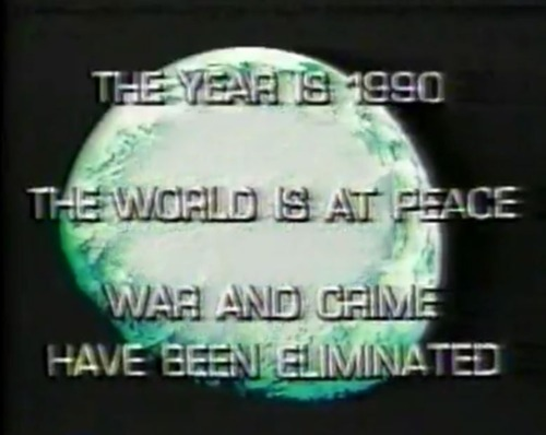 War and crime in the past