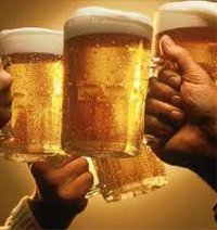 beer is good for health