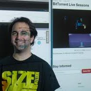 Bram CohenBitTorrent Live