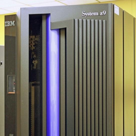IBM Z9
