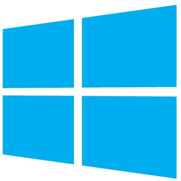 New Windows Logo