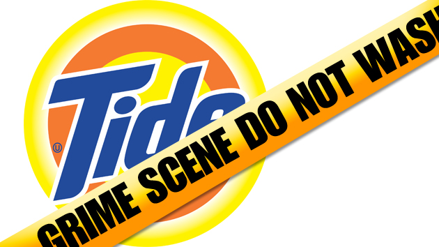 tide thefts