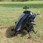 vanguard helicopter drones