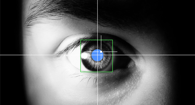 Eye-Tracking Device